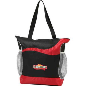 Custom Printed Canadian Manufactured Extreme Sport Tote Bags