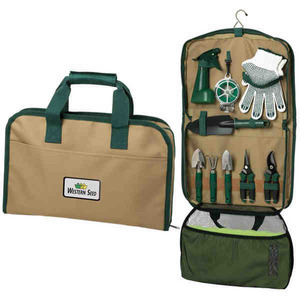 Custom Printed Canadian Manufactured Garden Tool Sets