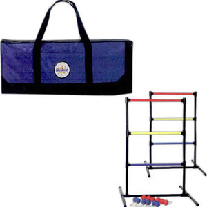 Custom Printed Canadian Manufactured Ladder Toss Games