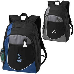 Custom Printed Canadian Manufactured Onyx Computer Backpacks