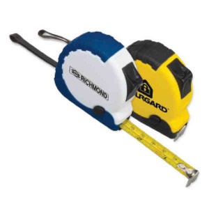 Custom Printed Canadian Manufactured Opener Measuring Tapes