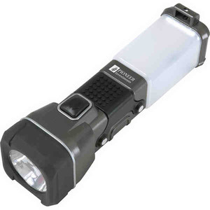 Custom Printed Canadian Manufactured Search Flashlights