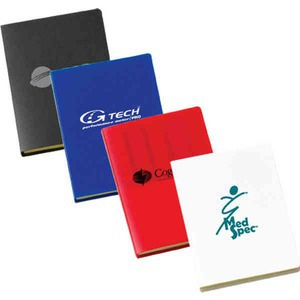 Custom Printed Canadian Manufactured Sticky Note Books