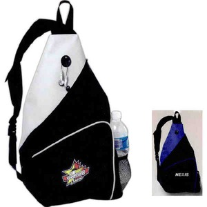 Custom Printed Canadian Manufactured Vista Slingbags