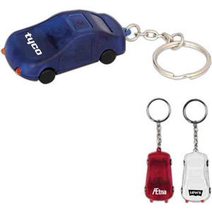 Custom Imprinted Automotive Themed Items