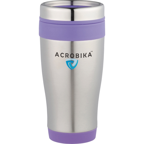 1 Day Service 16oz. Coffee Mugs, Custom Designed With Your Logo!