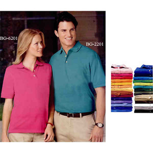 Custom Printed Casual Wear Blue Generation Uniforms