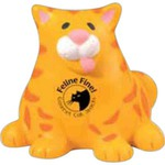 Custom Imprinted Cat Stress Relievers