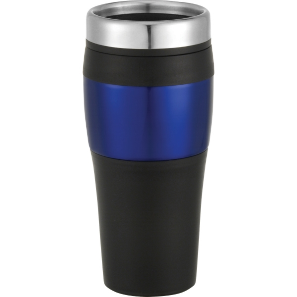 1 Day Service Stainless Steel Travel Tumblers, Customized With Your Logo!