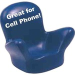 Custom Printed Chair Stress Relievers