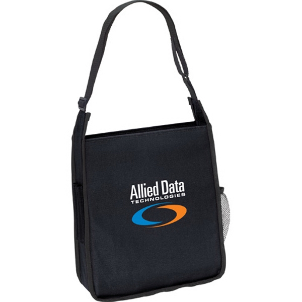 1 Day Service Air Mesh Tote Bags, Custom Printed With Your Logo!