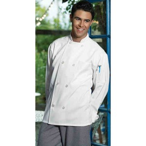 Custom Printed Chef Coats