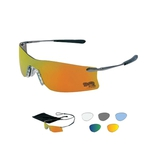 Custom Imprinted Chemistry Themed Safety Glasses