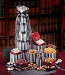 Custom Printed Gourmet Towers Food Gifts