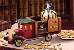 Custom Printed Classic Truck Vehicle Themed Food Gifts