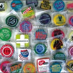 Custom Printed Clear Wrapper Condoms