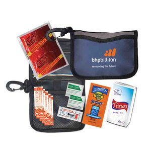 Cold Weather First Aid Kits, Custom Designed With Your Logo!