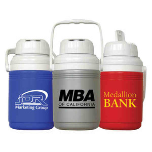 Jugs Coleman, Custom Imprinted With Your Logo!