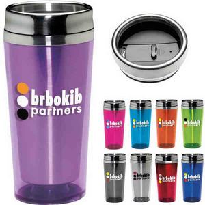 Custom Printed Colored Acrylic Tumblers