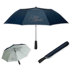 Custom Printed Colortone Umbrellas