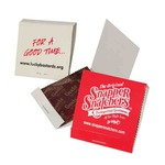 Custom Printed Condom In Screened Matchbooks