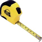Custom Printed Contractor Tape Measure Tools