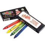 Custom Printed Crayon Sets