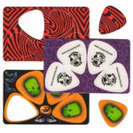 Custom Printed Credit Card Guitar Picks