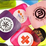 Custom Printed Custom Condom Compacts