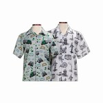 Custom Printed Hawaiian Shirts