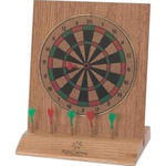 Custom Printed Dart Boards and Accessories