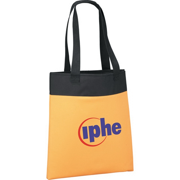 1 Day service 600 Denier Tote Bags, Custom Imprinted With Your Logo!