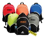 Custom Made Denier Polyester Backpacks