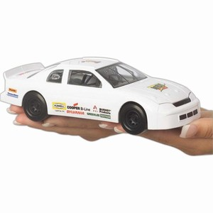 Die Cast NASCAR Monte Carlo Cars, Customized With Your Logo!