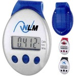 Personalized Digital Pedometers
