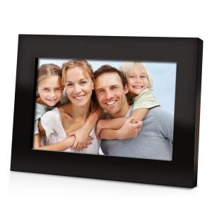 Custom Printed Digital Photo Frame
