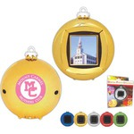 Custom Imprinted Digital Picture Frame Ornaments