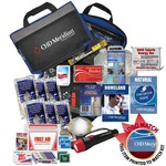 Custom Imprinted Disaster Survival Kits