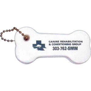 Custom Printed Dog Floatable Key Chains