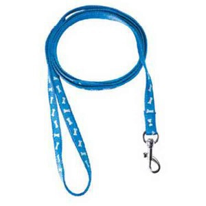 Custom Printed Dog Shaped Leashes