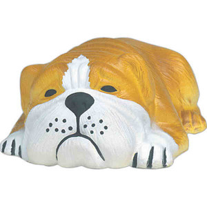 Custom Imprinted Dog Stress Relievers