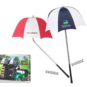 Custom Printed Drizzlestik Umbrellas