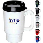 Custom Printed Travel Mugs