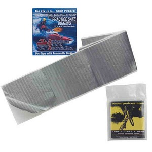 Duct Tape Kits, Custom Imprinted With Your Logo!