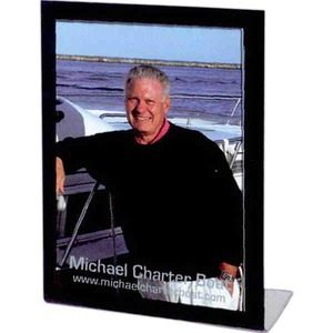 Custom Printed Easel Photo Picture Frames