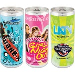 Custom Imprinted Energy Drinks