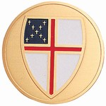 Custom Engraved Episcopal Emblems and Seals