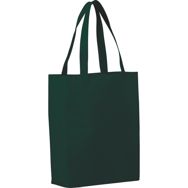 White Color Tote Bags, Personalized With Your Logo!