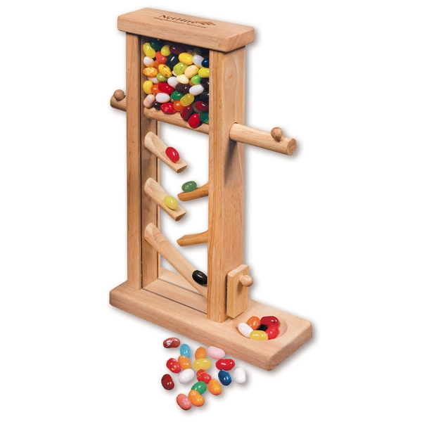 Custom Printed Desktop Candy Dispenser Food Gift Sets