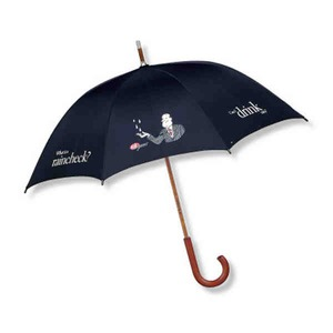 Custom Printed Fashion Umbrellas
